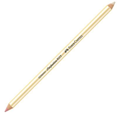 Faber-Castell Гума-молив Perfection 7057, за молив и мастило