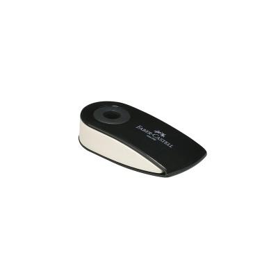 Faber-Castell Гума Sleeve, малка, черна