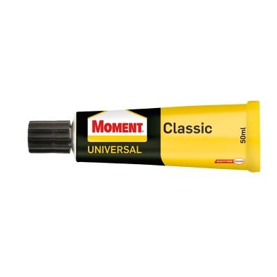 Henkel Лепило Moment, универсално, 50 g