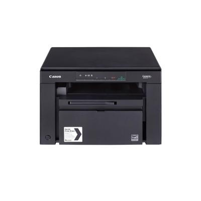 Canon Лазерен принтер 3 в 1 i-Sensys MF3010, монохромен, A4