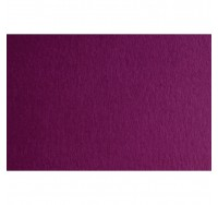 Fabriano Картон Colore, 50 x 70 cm, 200 g/m2, № 224, тъмнолилав