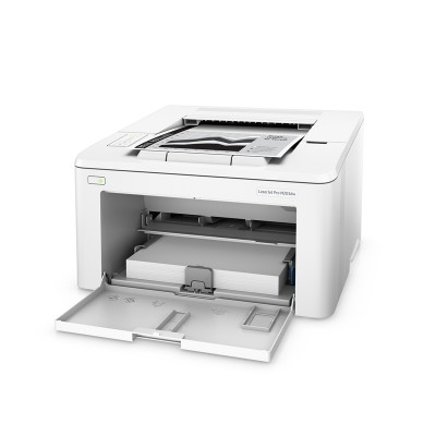 HP Лазерен принтер LaserJet Pro M203dw, монохромен, A4, Wi-Fi
