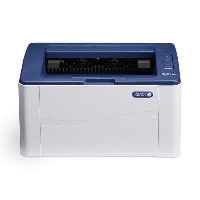 Xerox Лазерен принтер P3020, монохромен, A4