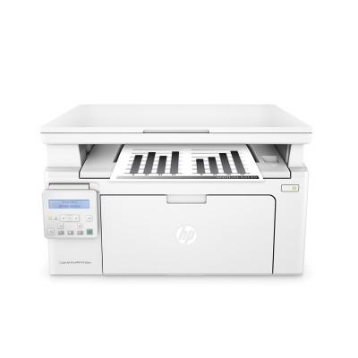 HP Лазерен принтер 3 в 1 LaserJet Pro MFP M130nw, монохромен, A4, Wi-Fi