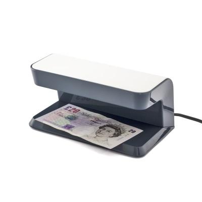 Детектор за банкноти NX-3086A, с 2 лампи по 4 W