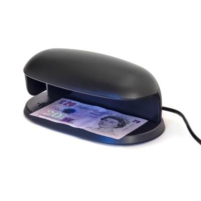 Детектор за банкноти NX-2086, с лампа 4 W