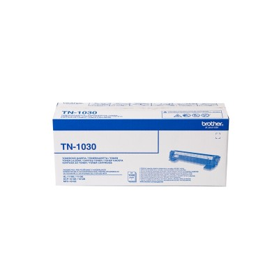 Brother Тонер TN1030, HL1010E/HL1112, 1000 страници/5%, Black