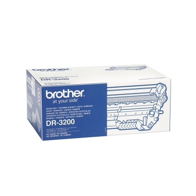 Brother Барабан DR3200, HL5340, 25 000 страници/5%