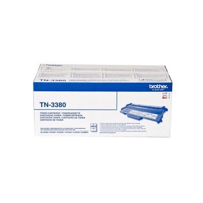 Brother Тонер TN3380, HL-5440, 8000 страници/5%