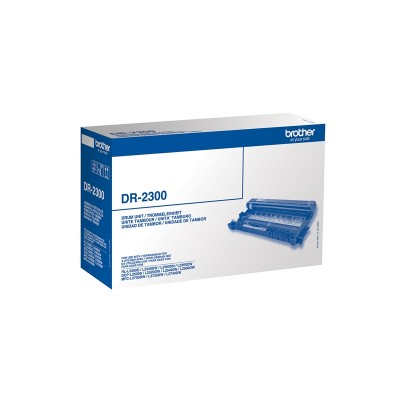 Brother Барабан DR2300, HL2300/DCP2500, 12000 страници/5%