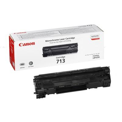 Canon Тонер 713, LBP3250, 2000 страници/5%, Black