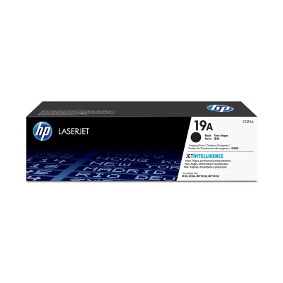 HP Барабан CF219A, P102/M130, 12000 страници/5%, Black