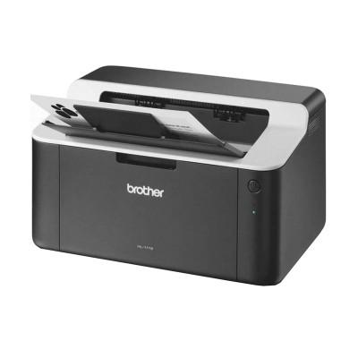 Brother Лазерен принтер HL-1112E, монохромен, A4