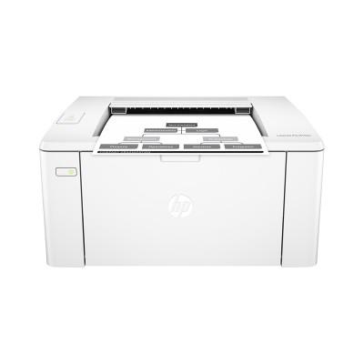 HP Лазерен принтер LaserJet Pro MFP M102a, монохромен, A4