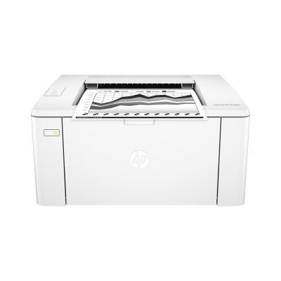 HP Лазерен принтер LaserJet Pro MFP M102w, монохромен, A4, Wi-Fi