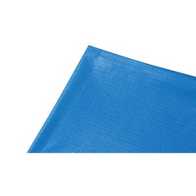 Panta Plast Предпазна мушама за рисуване, 65 x 45 cm, синя