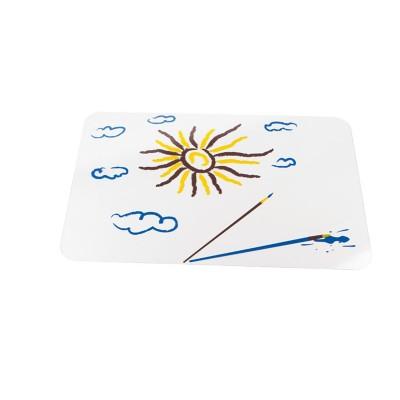 Panta Plast Предпазна подложка за рисуване Слънце