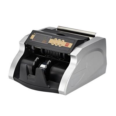 Банкнотоброячна машина NX-720A, вертикална, с дисплей