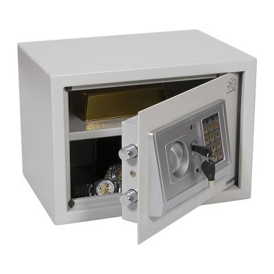 RFG Сейф EA25, неогнеупорен, с дигитален код, 35 x 25 x 25 cm