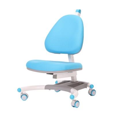RFG Ергономичен детски стол Ergo Tech, с регулируема височина, син