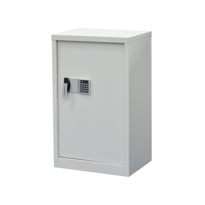 RFG Шкаф, метален, със сейф , 55 x 40 x 90 cm