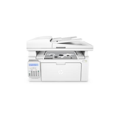 HP Лазерен принтер 4 в 1 M130fw, монохромен, А4