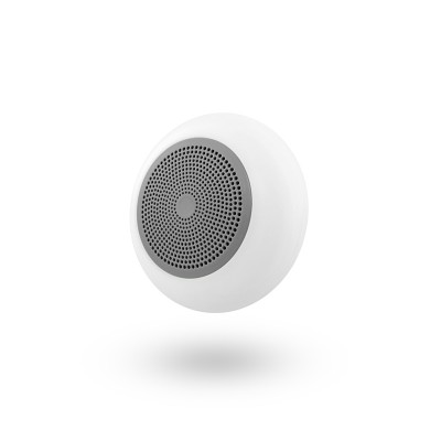 TNB Тонколона Lumi, с Bluetooth, 3 W, сива