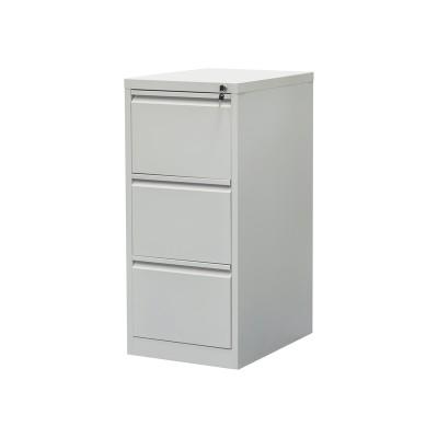 RFG Кардекс, метален, 1 x 3 чекмеджета, 62 x 45 x 103.1 cm