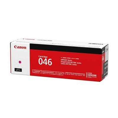 Canon Тонер CRG-046, 2300 страници, Magenta