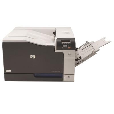HP Лазерен принтер CLJ CP5225N, цветен, А3