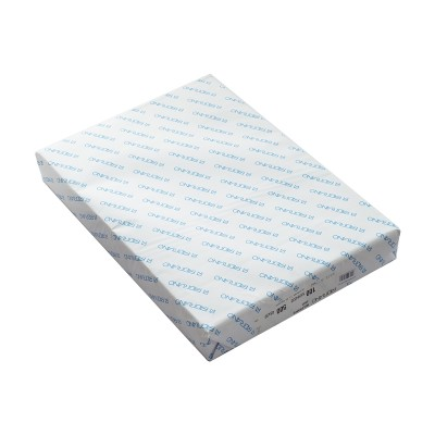 Fabriano Копирен картон Multipaper, 450 x 320 mm, 100 g/m2, гланц, 500 листа