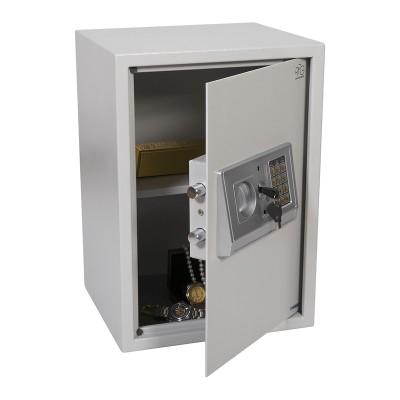 RFG Сейф EA50, неогнеупорен, с дигитален код, 35 x 31 x 50 cm