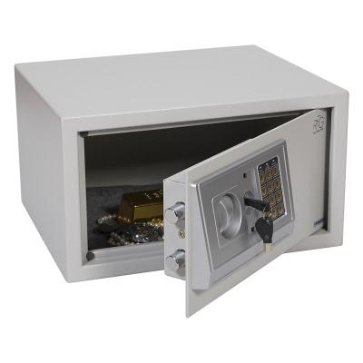 RFG Сейф EA23, неогнеупорен, с дигитален код, 40.5 x 33.5 x 22.9 cm