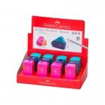 Faber-Castell Острилка Trend, микс цветове