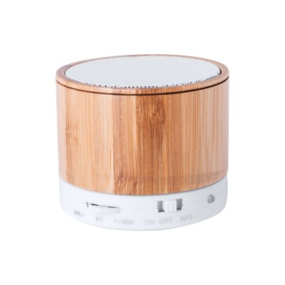 Cool Тонколона Kaltun, с Bluetooth, бамбукова