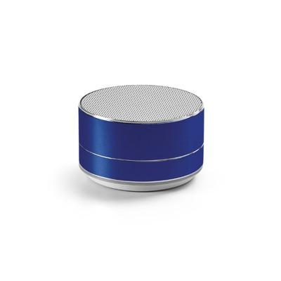 Hi!dea Тонколона Perfect Sound, с Bluetooth, алуминиева, синя