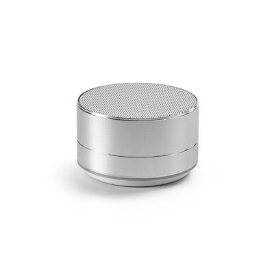 Hi!dea Тонколона Perfect Sound, с Bluetooth, алуминиева, сива