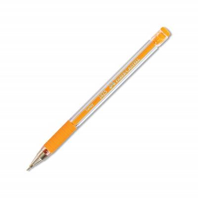 Faber-Castell Химикалка 1425 Fine, оранжева