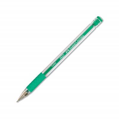 Faber-Castell Химикалка 1425 Fine, зелена