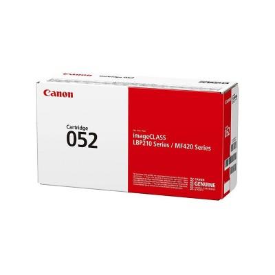 Canon Тонер 052, 3100 страници/5%, Black