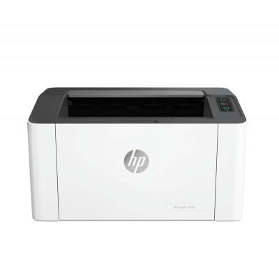 HP Лазерен принтер Laser 107w, A4, с Wi-Fi