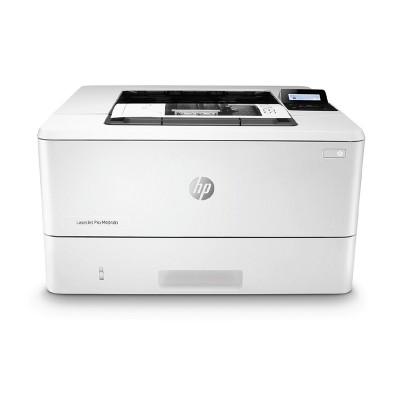 HP Лазерен принтер LaserJet Pro M404n, A4, мрежови, монохромен