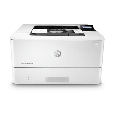 HP Лазерен принтер LaserJet Pro M404dn, A4, с дуплекс и мрежа
