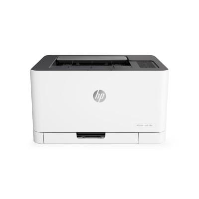 HP Лазерен принтер Color Laser 150a, A4, цветен