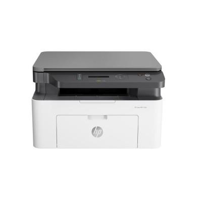 HP Лазерен принтер 3 в 1 MFP 135a, A4