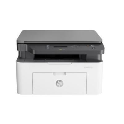 HP Лазерен принтер 3 в 1 MFP 135w, A4