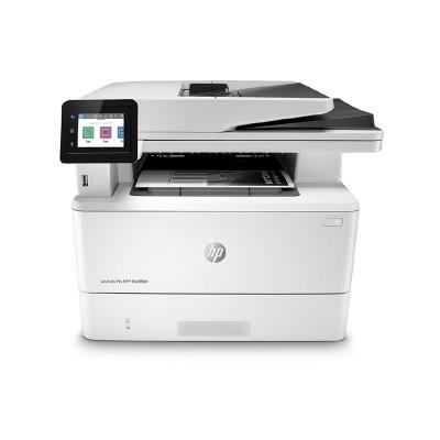 HP Лазерен принтер 4 в 1 LaserJet Pro MFP M428fdn, A4
