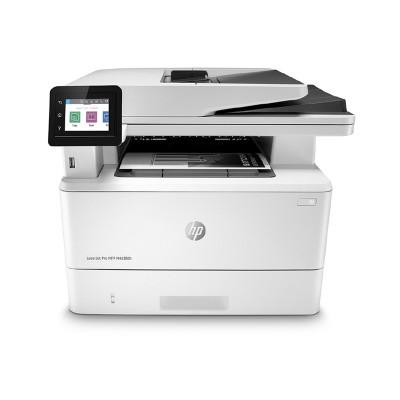 HP Лазерен принтер 4 в 1 LaserJet Pro MFP M428fdw, A4, с Wi-Fi