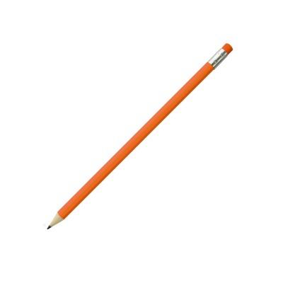 Claps Молив Clivia, оранжев, 100 броя