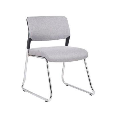RFG Посетителски стол Evo 4S M, сив